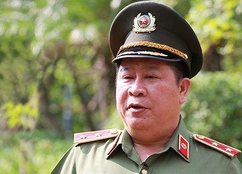 Thứ trưởng Bộ Công an Bùi Văn Thành bị cách tất cả chức vụ trong Đảng