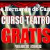 Clac de São Bernardo do Campo abre inscrições gratuitas para o seu curso de teatro. Confira aqui como se inscrever e o que será aprendido no curso
