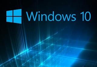 Mempercepat Kinerja, Booting dan Shutdown Windows 10