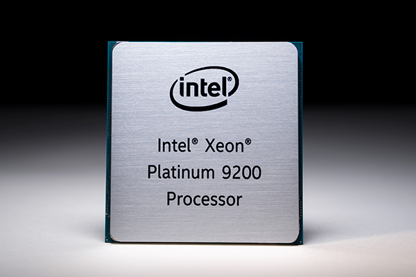 Intel reveals Xeon Scalable processors with up to 56 cores