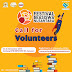 Open Recruitment Volunteer  FESTIVAL BEASISWA NUSANTARA 2018