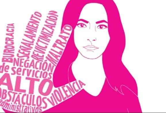 Día de la de la no Violencia contra la Mujer