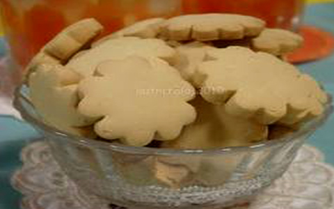 Cara Membuat Resep Kue Bangkit Santan Yang Lezat Dapur Zahira