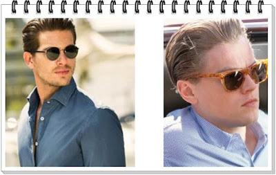modele ochelari de soare pentru barbati cu fata rotunda