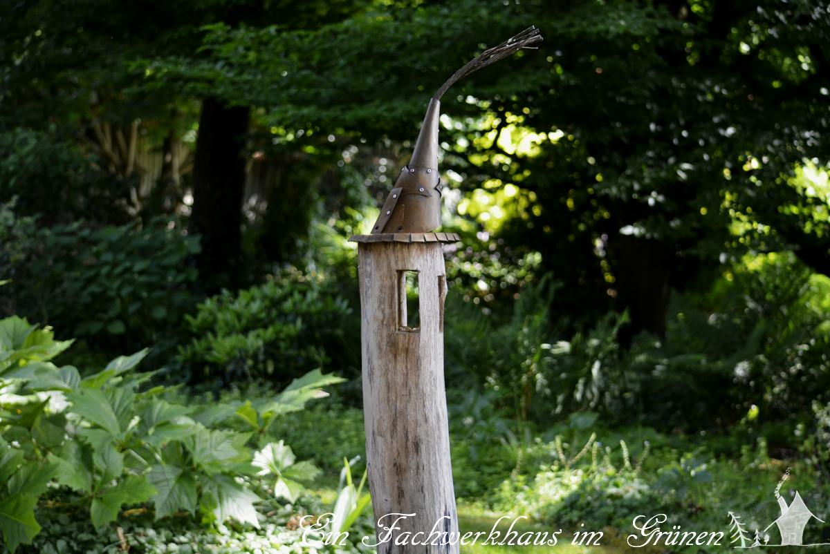Windlicht, DIY, Gartenblog