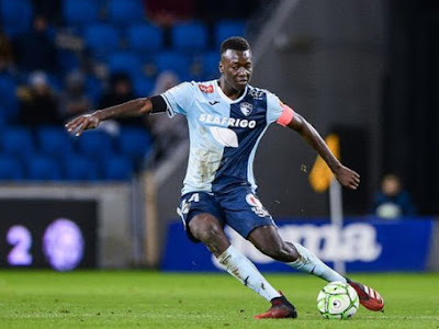 Agent Claims Arsenal Have Offered To Treble Wages Of Watford-Bound Gueye