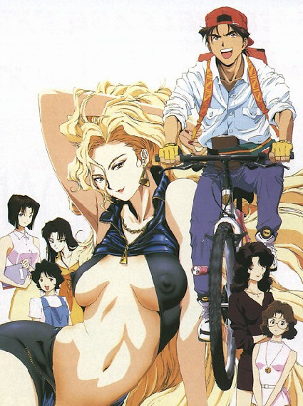 Anime Recommendation: Golden Boy (An Anime with a Genius Yet Perverted Hero)