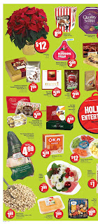 Price Chopper Weekly Flyer Circulaire December 13 - 19, 2018