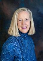Patricia Saint Aubin