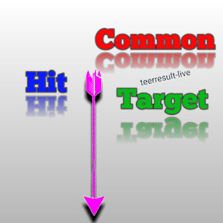 Shillong-and-juwai-teer-hit-common-target-number