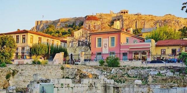 Deutsche Bank για Αθήνα: Χαμηλή ποιότητα ζωής, πενιχροί μισθοί, ακριβά αγαθά