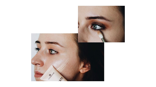 5 kroków do świeżego makijażu