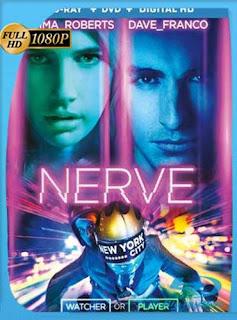 Nerve (Un juego sin reglas) (2016)HD [1080p] Latino [GoogleDrive] SilvestreHD