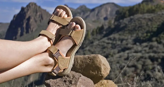The best 10 comfortable sport sandals for walking