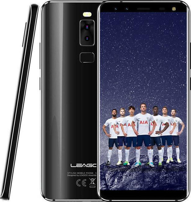 هاتف LEAGOO S8 سعة 32 جيجا بسعر 1249 درهم مغربى على جوميا المغرب