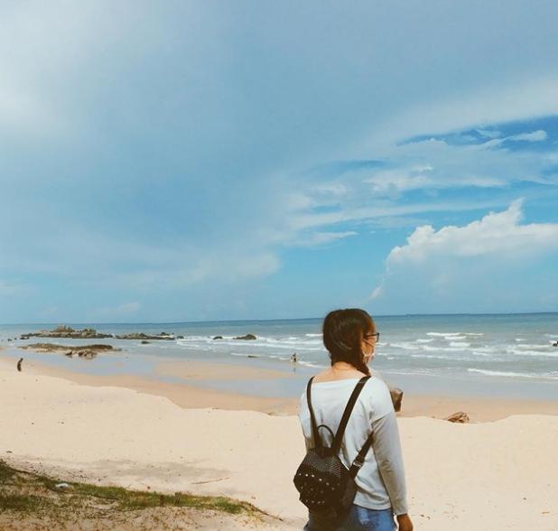 Cùng khám phá Eo Gió – điểm check in siêu chất tại Quy Nhơn