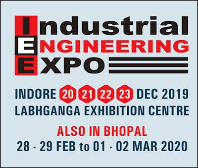 Industrial Engineering Expo in Indore
