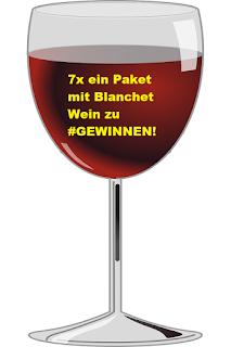 Weingewinnspiel
