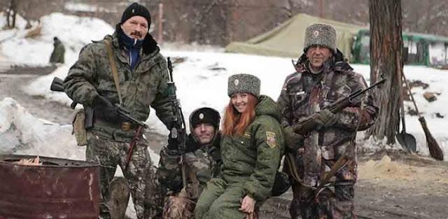 В Беларуси «казаку ЛНР» дали 2 года колонии