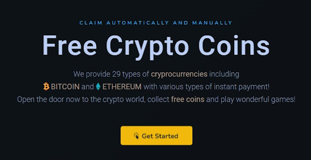 Earn free cryprocurrency 2021
