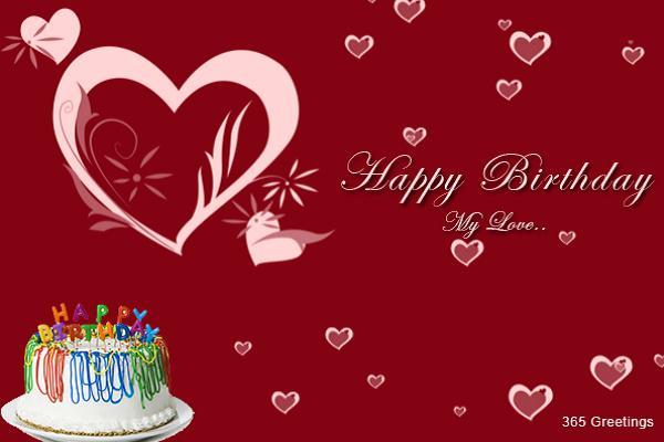 Sad Birthday Wishes For Girlfriend In English Funny Love Sad