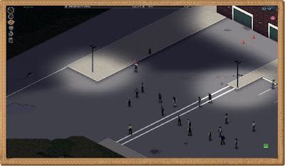 Project Zomboid PC Games Gameplay
