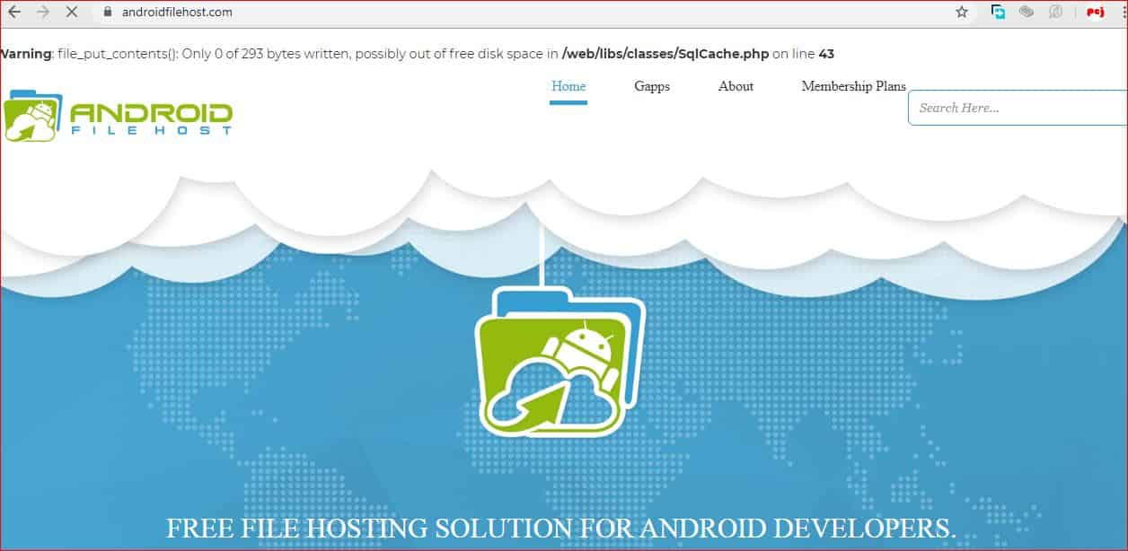 Top 20 Best Free APK Android App Download Sites androidfilehost