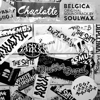 belgica soundtracks