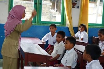 Guru Sekarang Pilih Ceramah Padahal Banyak Metode