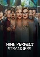 Nine Perfect Strangers Season 1 Dual Audio [Hindi-DD5.1] 720p HDRip