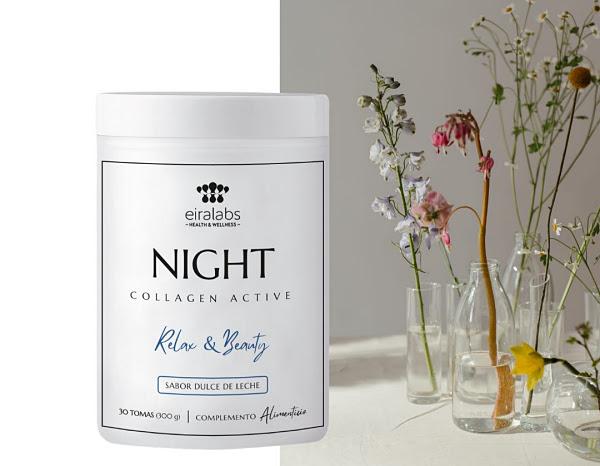 night-collagen-active