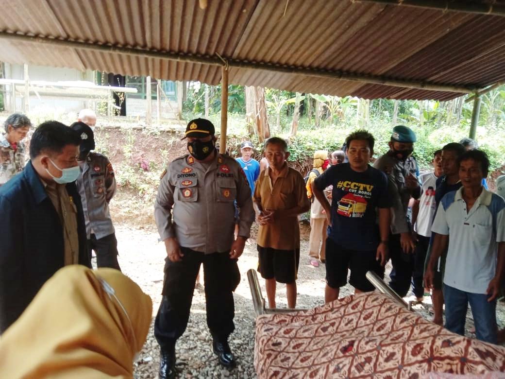 Innalillahi, Remaja Asal Rowokele Ditemukan Meninggal di Sungai