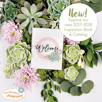 2017-18 Fun Stampers Journey Catalog