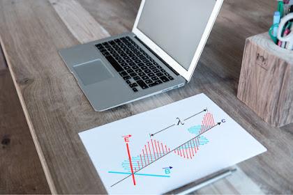 Radiasi Gelombang Elektromagnetik pada Laptop
