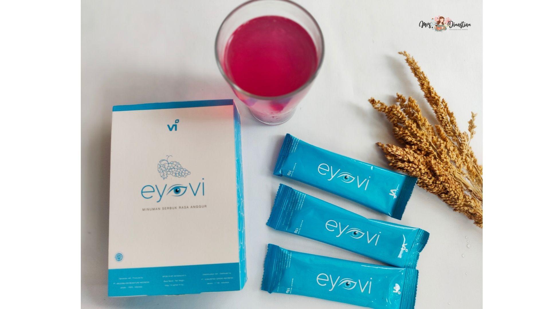 Eyevi