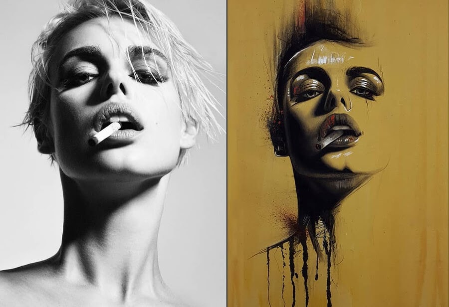 08-Portrait-Drawing-Husam-Wleed-www-designstack-co