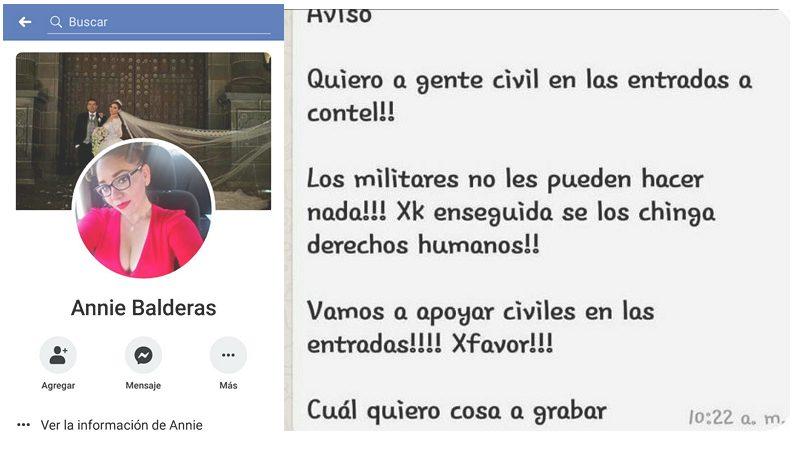 ¿Quiénes están detrás de las protestas de la policía federal?, Abogados cercanos a Calderón?