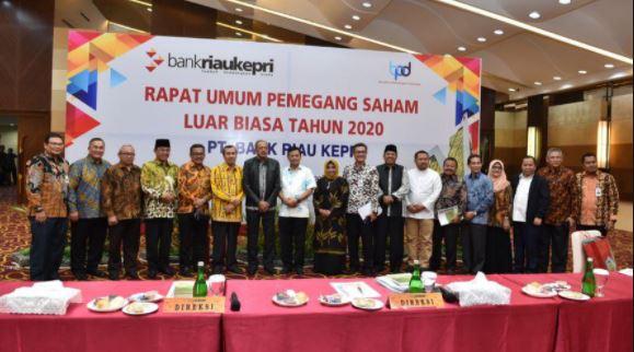 Alamat Lengkap dan Nomor Telepon Kantor Bank Riau Kepri di Rokan Hulu
