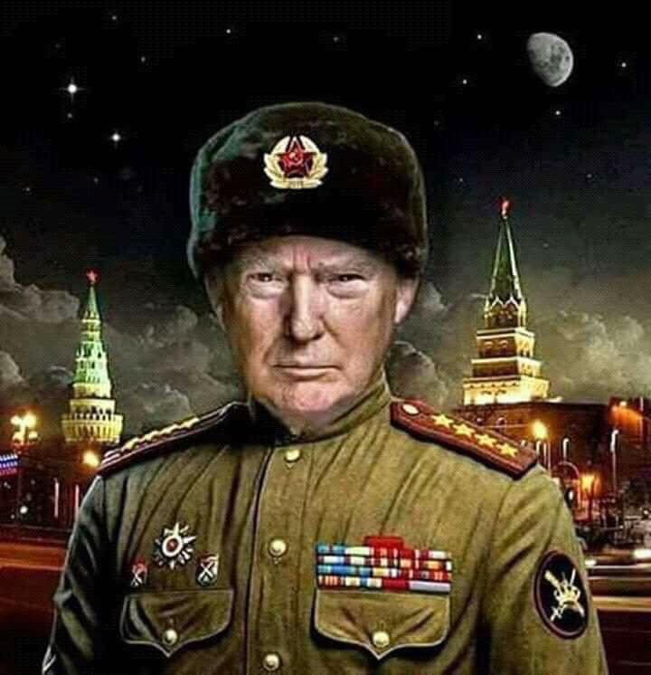 Трамп запросив Путіна відвідати Вашингтон восени. Переговори вже тривають, - Білий дім - Цензор.НЕТ 8889