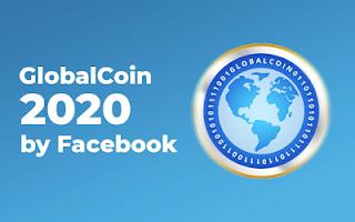 عملة فيسبوك الإلكترونية الجديدة GlobalCoin ، عملة فيسبوك ، عملة إفتراضية ، بايتكوين ، كلوبال كوان ، العملة الإلكترونية ، GlobalCoin