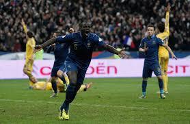 مشاهدة مباراة فرنسا وأوكرانيا
