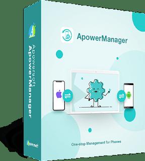 تحميل برنامج ApowerManager مدير الهاتف 3 تحميل مجاني