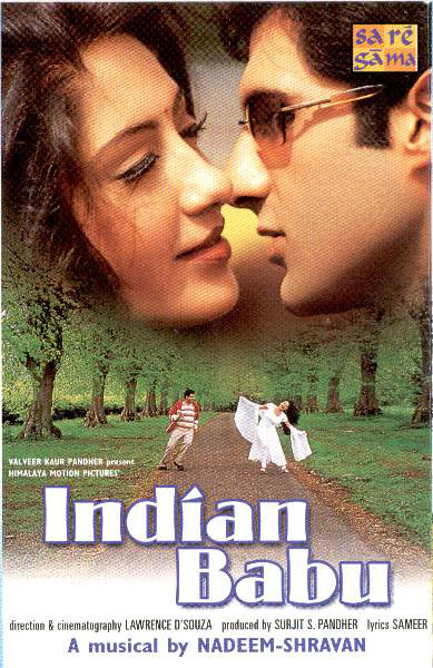Indian Babu Hindi Movie