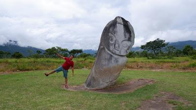 Cagar budaya Indonesia Patung Palindo
