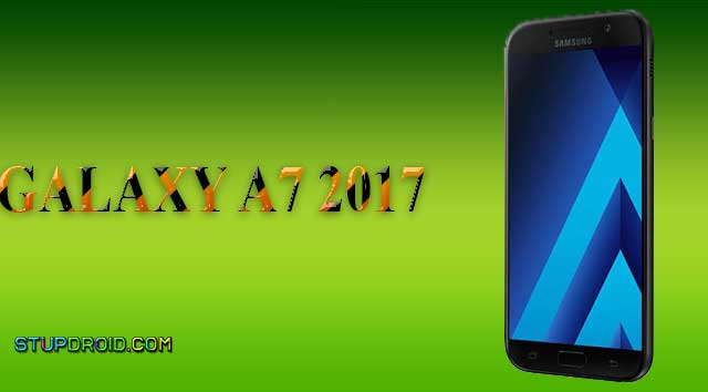 How To Source Galaxy A7 2017 Sm-A750f - Firmware Addict