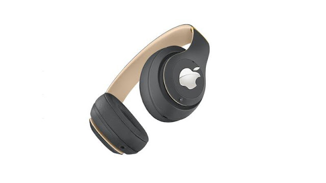 Apple StudioPods