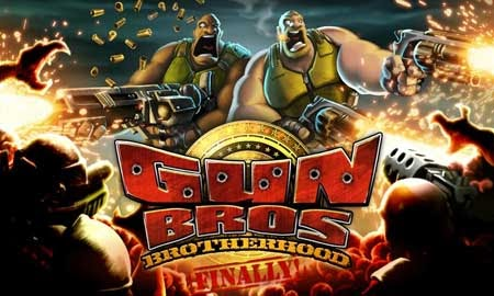 Gun Bros V1 2 Android Games Apk Free Download Android Apps