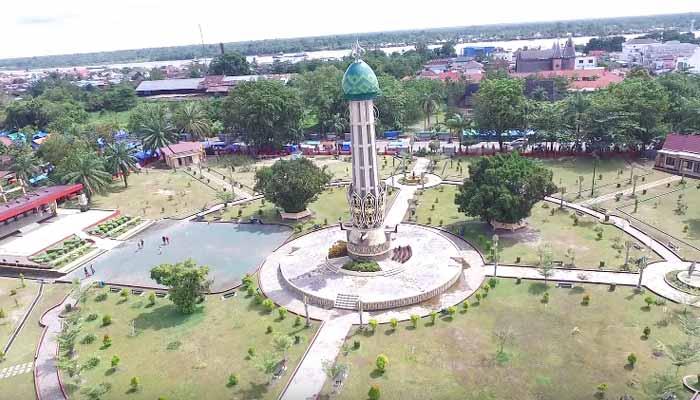 Tempat Wisata di Sampit