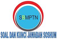 Soal Soshum Pejuang SBMPTN Latihan 1