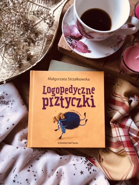 Małgorzata Strzałkowska, Logopedyczne prztyczki
